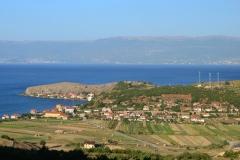 Cesta k Ohridskému jezeru