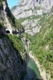 Cestou k Podgorici