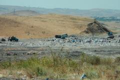 Cesta po obchvatu Jerevanu, Arménie