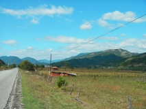 Cestou na Zakarpatí
