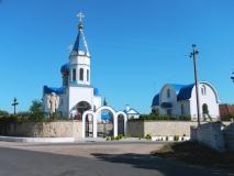 Moldavské monastýry