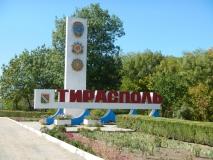 V Moldávii