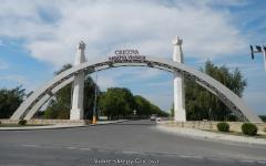 Vinné sklepy, Cricova, Moldávie